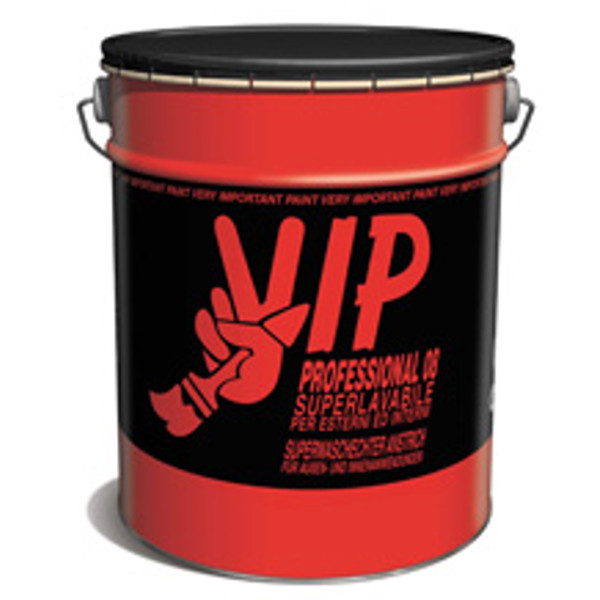 Vip super lavabile professional 08 ml.750 bianco .