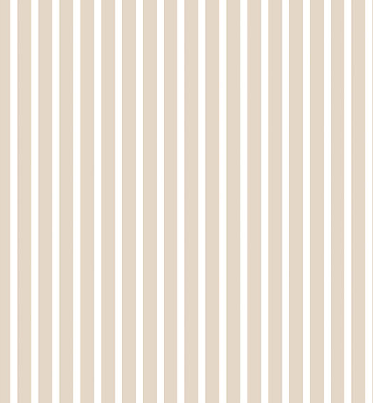 Carte da parati shabby chic righe bianco e beige in vinilico lavabile design made in italy G67538 Smart Stripes 2..
