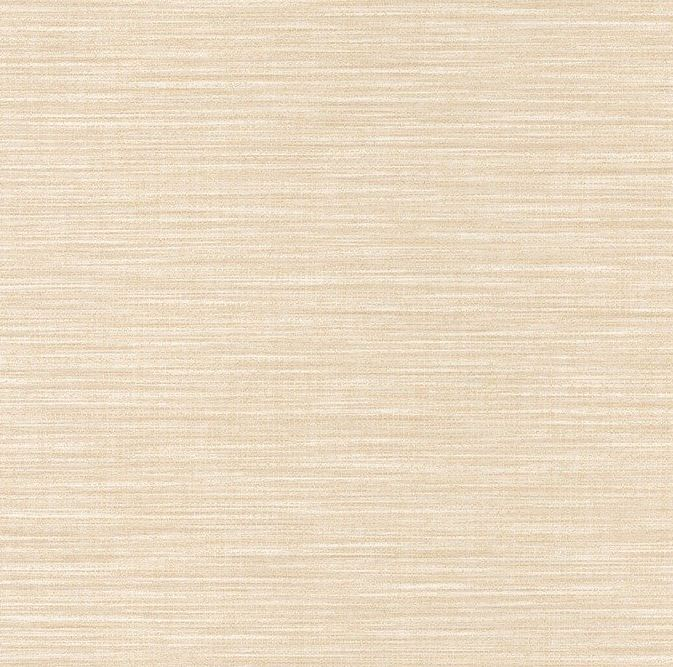 Parato beige effetto striato con venature color avorio Wara 69581350.