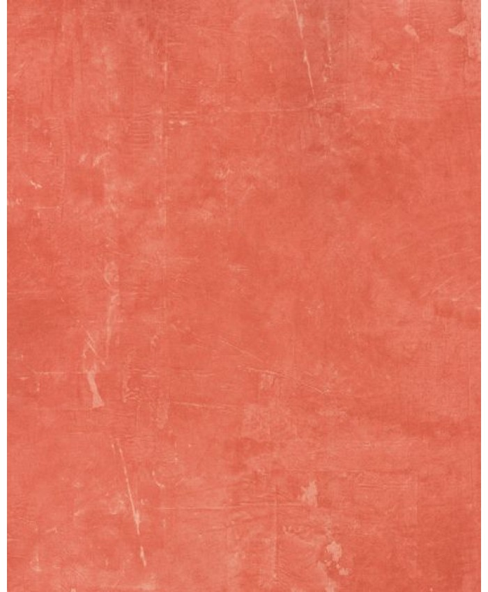 Carta da parato rosso effetto pittura decorativa lavabile for Carta da parati decorativa